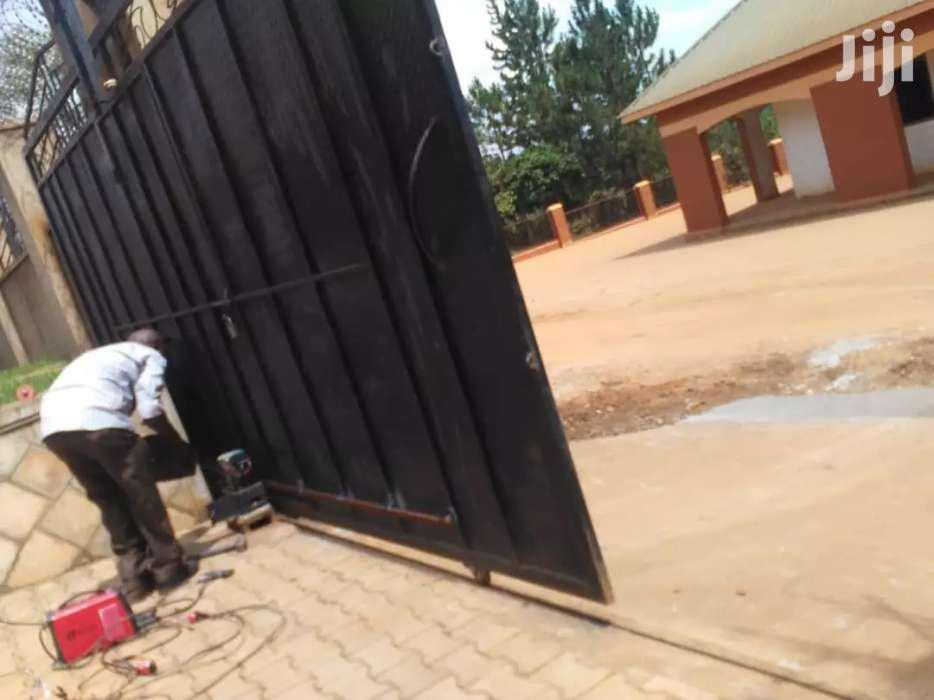 Automatic Gate System | Doors for sale in Kampala, Central Region, Uganda