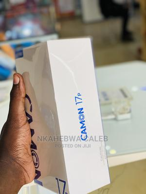 New Tecno Camon 17P 128 GB Black | Mobile Phones for sale in Central Region, Kampala