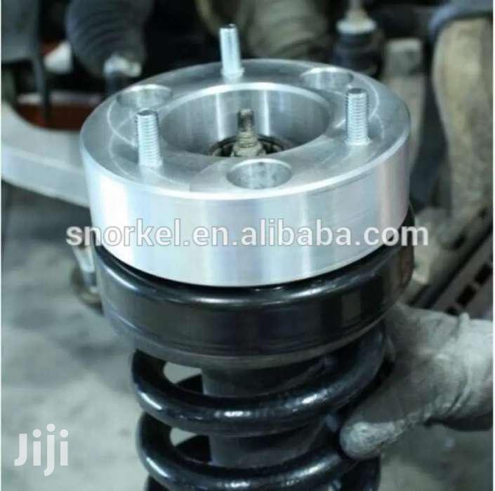 Toyota Wish Front Lift Spacer