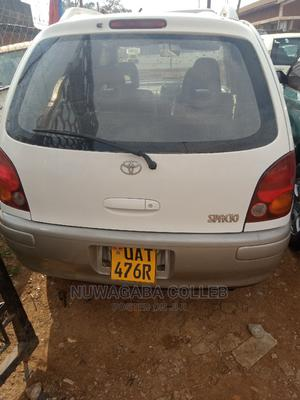 Toyota Corolla Spacio 1999 Gray | Cars for sale in Central Region, Kampala