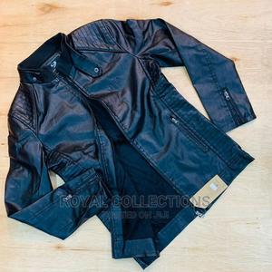 Leather Jackets   Clothing for sale in Central Region, Kampala