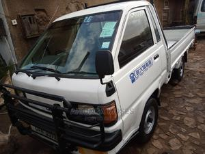 Toyota Townace 1998 White   Trucks & Trailers for sale in Central Region, Kampala