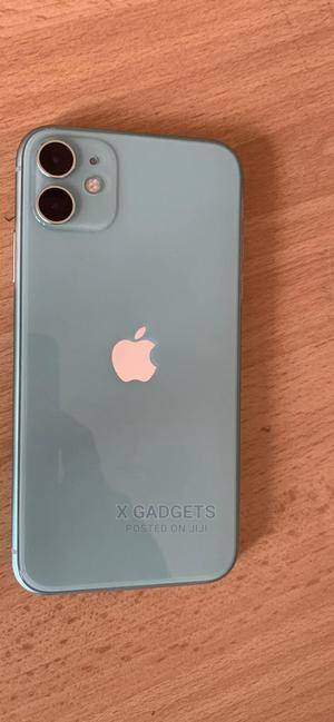 Apple iPhone 11 64 GB Green | Mobile Phones for sale in Central Region, Kampala