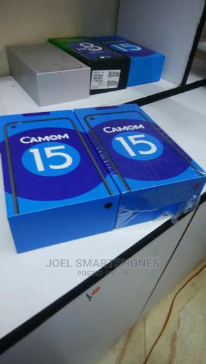 New Tecno Camon 15 64 GB | Mobile Phones for sale in Central Region, Kampala
