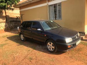 Volkswagen Golf 1998 Blue | Cars for sale in Central Region, Kampala