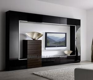 TV Wall Unit | Furniture for sale in Central Region, Kampala