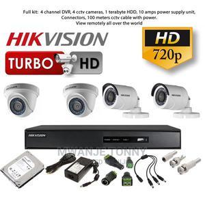 Cctv Camera   Security & Surveillance for sale in Central Region, Kampala
