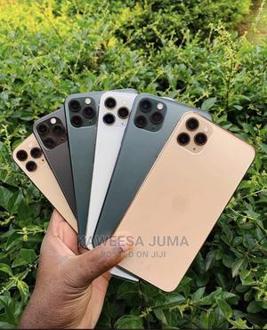 Apple iPhone 11 Pro Max 256 GB   Mobile Phones for sale in Central Region, Kampala