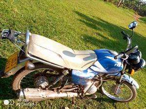 TVS Apache 180 RTR 2000 Blue   Motorcycles & Scooters for sale in Central Region, Kampala