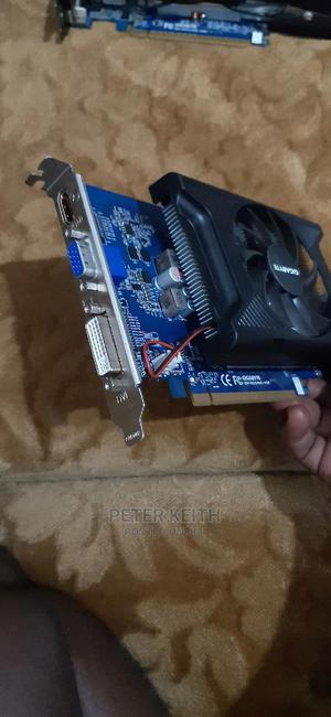 1gb Dedicated Graphics Card    Computer Hardware for sale in Central Region, Kampala