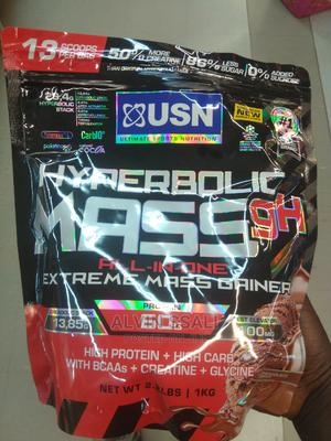 Hyperbolic Extreme Mass Gainer | Vitamins & Supplements for sale in Central Region, Kampala