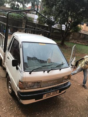Toyota Townace Pick Up in a Perfect Condition   Trucks & Trailers for sale in Central Region, Kampala