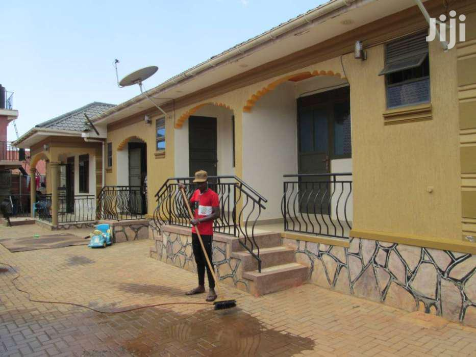 Single Bedroom House In Kirinya Along Bukasa Road For Rent