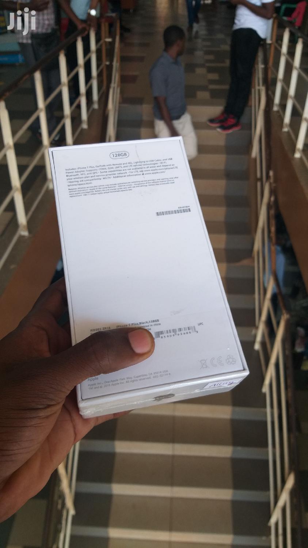 Archive: New Apple iPhone 7 Plus 128 GB