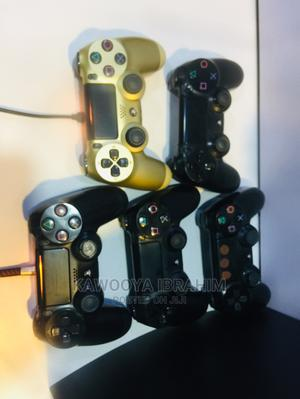 PS4 Used Uk Controllers   Accessories & Supplies for Electronics for sale in Central Region, Kampala