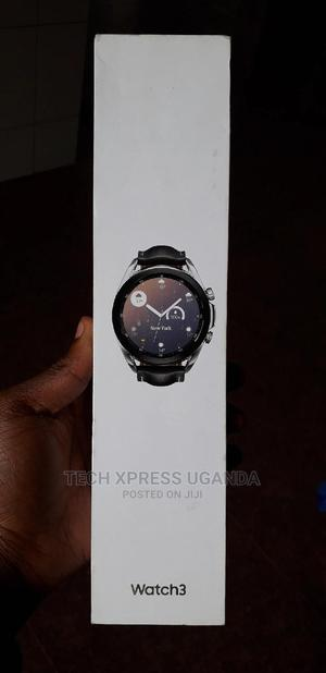 Samsung Watch 3 45mm (2020) | Smart Watches & Trackers for sale in Central Region, Kampala