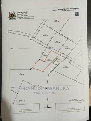 150ft*100ft Plot in Kajjansi | Land & Plots for Rent for sale in Central Region, Kampala