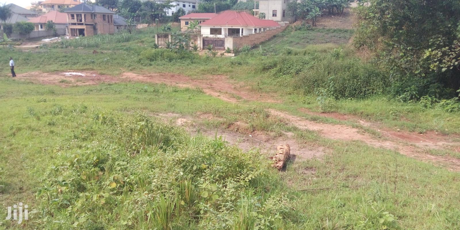 Plot For Sale In Kira Shimoni 100*100 (22decimals) | Land & Plots For Sale for sale in Wakiso, Central Region, Uganda