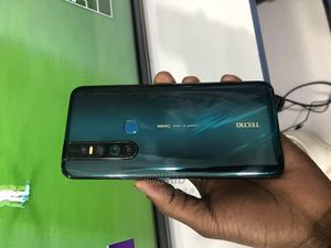 Tecno Camon 15 Premier 128 GB Green   Mobile Phones for sale in Central Region, Kampala