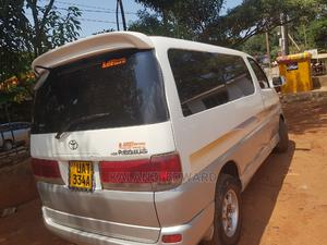 Toyota Regius 2000 | Buses & Microbuses for sale in Central Region, Kampala