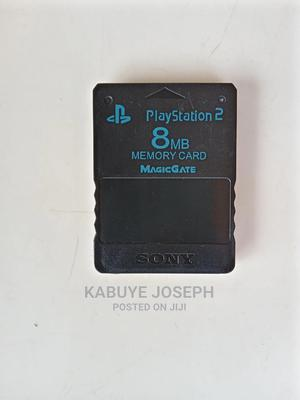 Ps2 Memory Card | Video Game Consoles for sale in Central Region, Kampala
