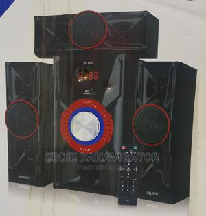 Alipu Woofer 3.1 | Audio & Music Equipment for sale in Central Region, Kampala
