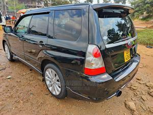 Subaru Forester 2007 2.0 XT Turbo Black   Cars for sale in Central Region, Kampala