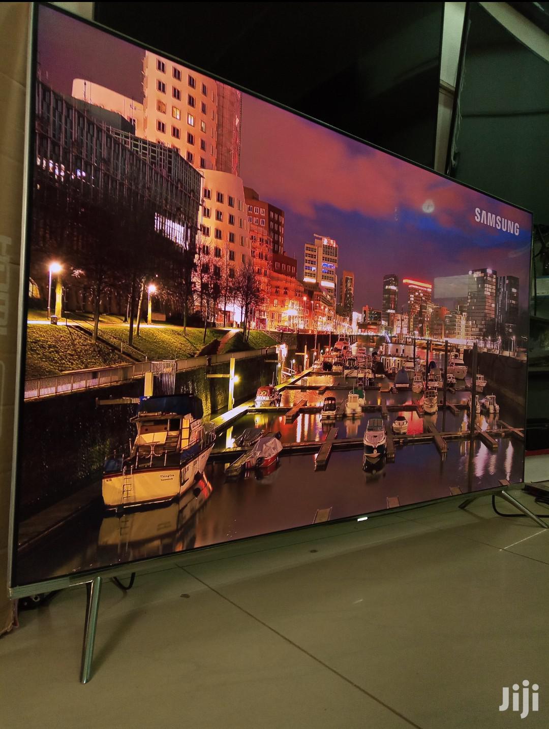 Samsung 55inches Series 9 QLED Tvs | TV & DVD Equipment for sale in Kampala, Central Region, Uganda