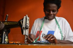 We Teach People How to Use a Tailoring Machine   Classes & Courses for sale in Central Region, Kampala