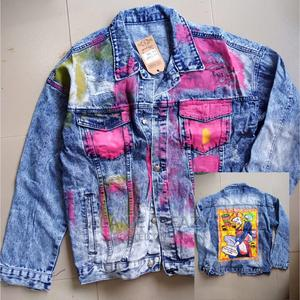 Jeans Jackets Restocked   Clothing for sale in Central Region, Kampala