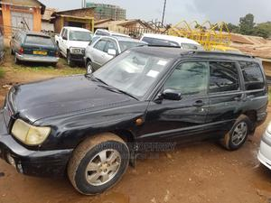 Subaru Forester 2000 Black | Cars for sale in Central Region, Kampala