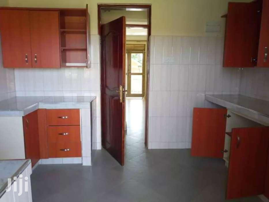 Archive: Brand New 2bedrooms 2toilets On Apartment In Namugongo-mbalwa At 700k
