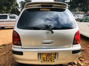 Toyota Corolla Spacio 1998 Silver   Cars for sale in Central Region, Kampala