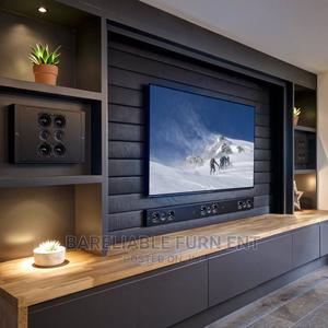 Wall TV Unit | Furniture for sale in Central Region, Kampala