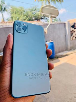 Apple iPhone 11 Pro Max 256 GB Blue | Mobile Phones for sale in Central Region, Kampala