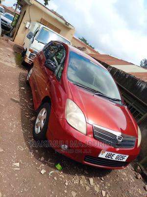 Toyota Corolla Spacio 2004 | Cars for sale in Central Region, Kampala