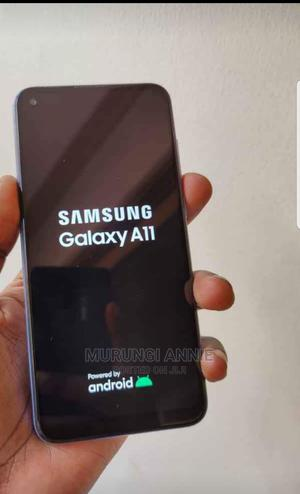 New Samsung Galaxy A11 32 GB Gray | Mobile Phones for sale in Central Region, Kampala
