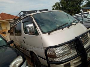 Toyota Hilux 2007 Silver   Buses & Microbuses for sale in Central Region, Kampala