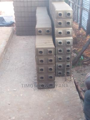 Interlocking Blocks | Building Materials for sale in Eastern Region, Jinja