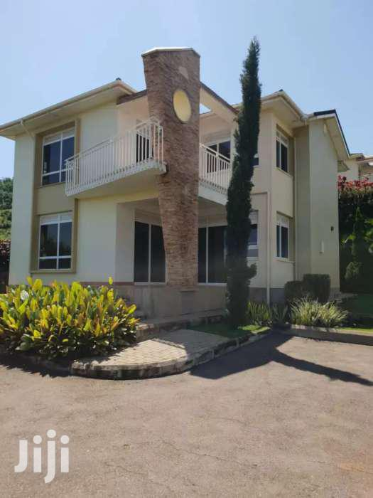 4bedroom House For Rent In Lubowa