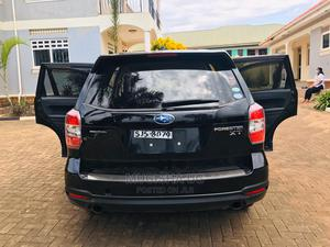 Subaru Forester 2014 Black   Cars for sale in Central Region, Kampala