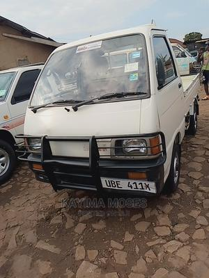 Daihatsu HIJET 2000 White   Trucks & Trailers for sale in Central Region, Kampala