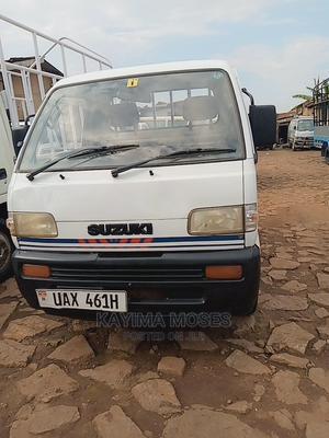 Daihatsu HIJET 1999 White   Trucks & Trailers for sale in Central Region, Kampala