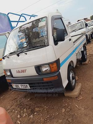 Daihatsu HIJET 2002 White   Trucks & Trailers for sale in Central Region, Kampala