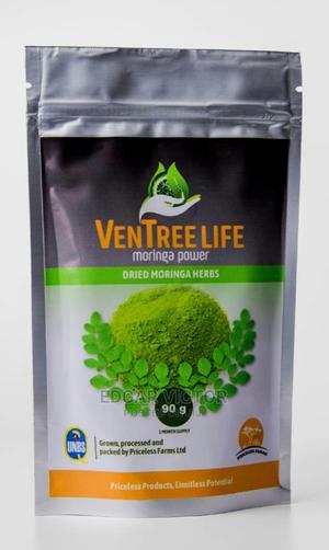 Pure Organic Moringa Powder   Vitamins & Supplements for sale in Central Region, Kampala