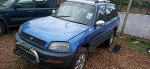 Toyota RAV4 1998 Cabriolet Blue | Cars for sale in Central Region, Kampala