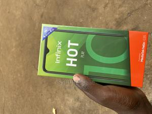 New Infinix Hot 10 Play 64 GB Purple | Mobile Phones for sale in Central Region, Kampala