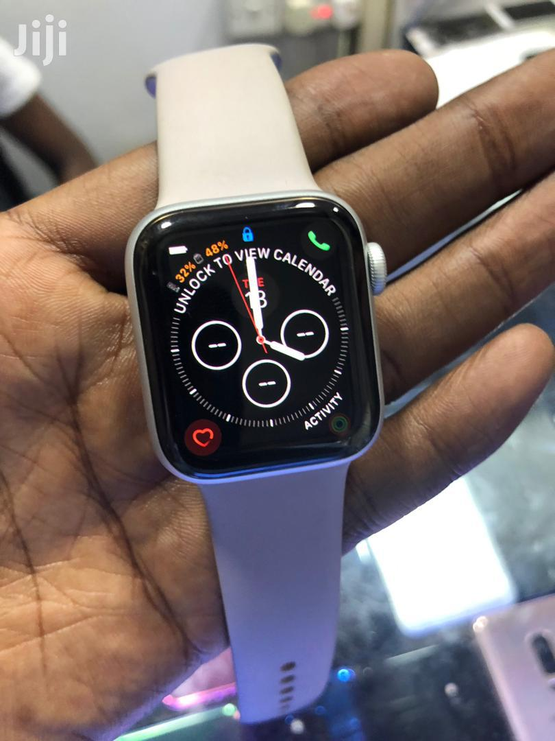 Apple Watch Series 4 | Smart Watches & Trackers for sale in Kalangala, Central Region, Uganda