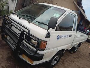 Toyota Lexcen 1998 White | Trucks & Trailers for sale in Central Region, Kampala