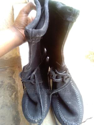 Leather Boot | Shoes for sale in Eastern Region, Mbale